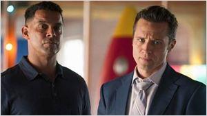 'Castle': Seamus Dever, Jon Huertas y otros tres actores también regresan en la novena temporada