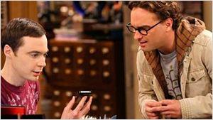 'The Big Bang Theory': ¿Acabarán siendo hermanastros Leonard y Sheldon?
