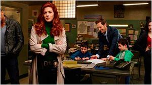 NBC cancela 'The Mysteries of Laura', 'Heartbeat' y cuatro series más