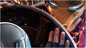 'Capitán América: Civil War' se acerca a los 1.000 millones de dólares de recaudación