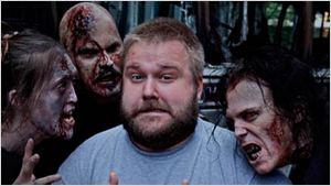 'The Walking Dead': Robert Kirkman afirma que ya sabe cómo será el final