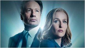 'Expediente X': David Duchovny, Gillian Anderson, y el creador Chris Carter quieren hacer una nueva temporada