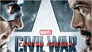 'Capitán América: Civil War' ya es la película más taquillera de 2016