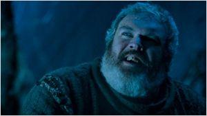 'Juego de tronos' revela cómo Hodor empezó a ser Hodor