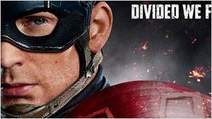 'Capitán América: Civil War' ya supera en la taquilla a 'El Caballero Oscuro'