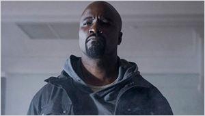 'Luke Cage': Nuevas imágenes del set de rodaje confirman a un nuevo villano