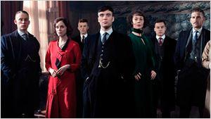 'Peaky Blinders': BBC renueva por una cuarta y quinta temporada la serie protagonizada por Cillian Murphy