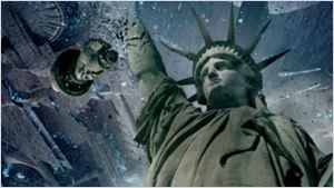 'Independence Day: Contraataque': Los alienígenas destruyen La Tierra en los nuevos pósters