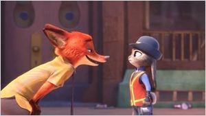 'Zootrópolis': La cinta de Disney ya es la segunda película original más taquillera de la historia