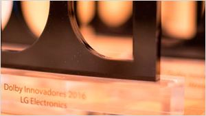 Dolby premia el desarrollo de nuevas tecnologías en la II Edición de Galardones Innovadores