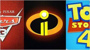 ¿Cuáles son las próximas películas de Pixar después de 'Buscando a Dory'?