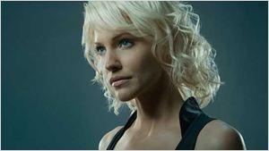 'Lucifer': Tricia Helfer interpretará a la madre del Diablo en la segunda temporada