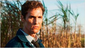Matthew McConaughey, interesado en el regreso de 'True Detective' por una tercera temporada