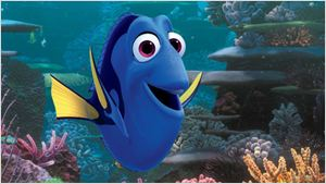 'Buscando a Dory': 13 easter-eggs de Pixar que salen en su nueva película bajo el agua