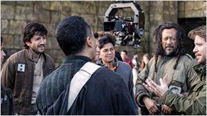 'Rogue One: Una historia de Star Wars': Nuevas imágenes del esperado 'spin-off'