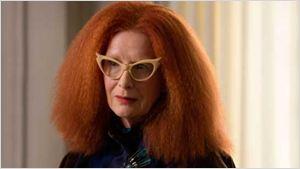 'The Mist': Frances Conroy protagonizará la serie basada en la novela de Stephen King