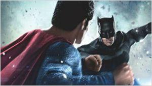 'Batman v Superman': ¿A cuánto equivale un puñetazo de El Caballero Oscuro?