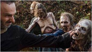 'The Walking Dead' introducirá dos nuevos personajes femeninos en su séptima temporada