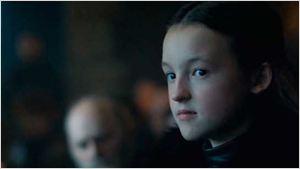 'Juego de Tronos': El reparto y el equipo hablan sobre la actriz que da vida a Lyanna Mormont