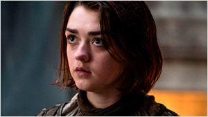 'Juego de tronos': El pequeño detalle que revela que Arya no está preparada del todo