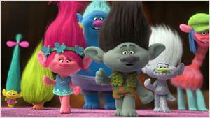 'Trolls': Marchoso y divertido tráiler de la nueva película de los creadores de 'Shrek'