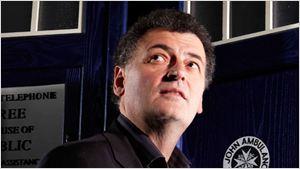 'Doctor Who': Steven Moffat revela cuál la temporada que menos le gusta