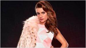'Scream Queens': Lea Michele comparte una primera imagen de Taylor Lautner en la segunda temporada
