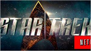 'Star Trek': Netflix estrenará mundialmente la nueva serie de la franquicia