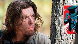 'Gotham' ficha a un actor de 'The Walking Dead' como el Sombrerero Loco