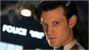 'Doctor Who': Matt Smith confirma que no estará en la décima temporada