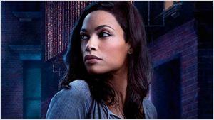 'Iron Fist: Rosario Dawson será Claire Temple también en la cuarta serie de Marvel