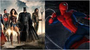 """5 motivos por los que DC Comics """"derrotó"""" a Marvel en la Comic Con 2016"""