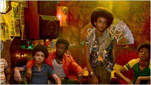 'The Get Down': Nuevo tráiler de la serie musical de Baz Luhrmann
