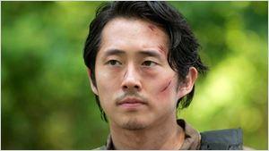 'The Walking Dead': Steven Yeun se abre y explica cómo se sintió cuando la serie introdujo a Negan