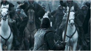 'Juego de tronos': Así iba a ser en un principio la Batalla de los Bastardos