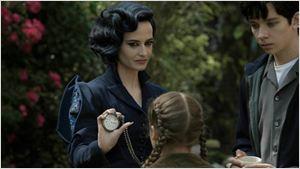 'El hogar de Miss Peregrine para niños peculiares': Magia, misterio y viejas fotografías en el nuevo reportaje