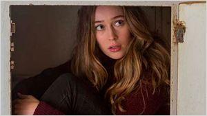 """Alycia Debnam-Carey ('Fear The Walking Dead'): """"Es más difícil interpretar a Alicia que a Lexa"""""""