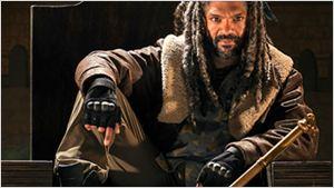 'The Walking Dead': Negan, Carol, Ezekiel y más en las nuevas imágenes de la séptima temporada