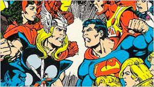 Estas son todas las películas de superhéroes que se estrenarán en los próximos 5 años