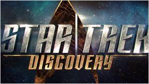 'Star Trek: Discovery': Todo lo que sabemos de la serie