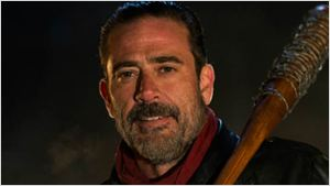 'The Walking Dead': Jeffrey Dean Morgan asegura que no le dijeron a quién mataba Negan