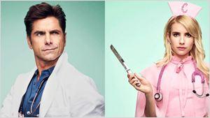 'Scream Queens': Fotos promocionales de la esperada segunda temporada