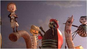 'James y el melocotón gigante': Sam Mendes podría dirigir la cinta de acción real