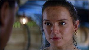'Star Wars: Episodio VIII': Daisy Ridley afirma que queda mucho para conocer el título de la película