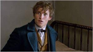 ¿Conseguirá 'Animales fantásticos y dónde encontrarlos' igualar los datos de 'Harry Potter'?
