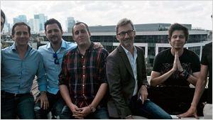 Webedia España representará al Dream Team de YouTube formado por ElRubius, WillyRex y Vegetta