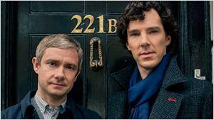 Las 6 teorías más locas que rodean a 'Sherlock'