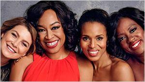 ABC se hace con la nueva serie de la productora de Shonda Rhimes