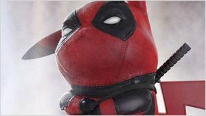 'Deadpool': Ryan Reynolds comparte un divertido 'mash-up' entre el antihéroe y Pikachu