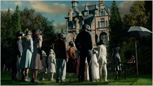 'El hogar de Miss Peregrine para niños peculiares': Estas son las diferencias entre el libro y la película